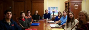 PoPUS Research Team for 2014–15