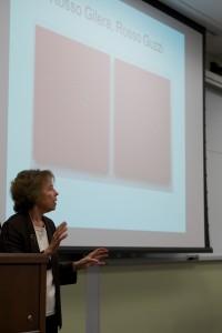 Elgin lecture
