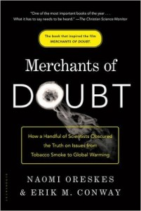 Merchants of Doubt New